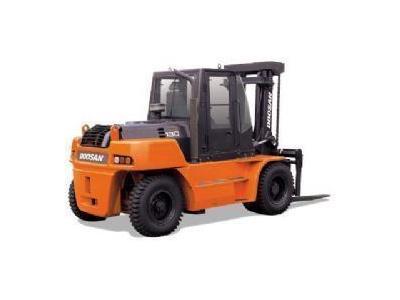 13 Ton Doosan Forklift