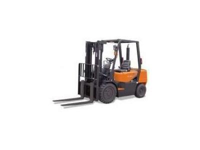 2,5 Ton Doosan Dizel Forklift / Doosan D25g