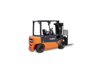 4 Ton Doosan Akülü Forklift / Doosan B40 X Pro 5