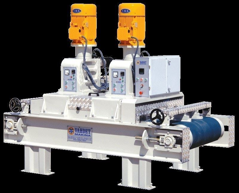 Mermer Kalibre Makinesi