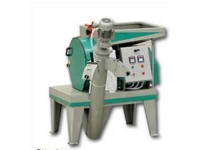 Yem Kırma Makinası 1030 - 3350 kg/ Saat