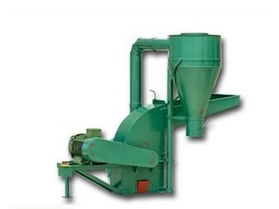 Elektrikli Yem Kırma Makinası ( 450-700 Kg /Saat )