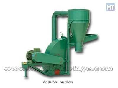 Sabit Tip Yem Kırma Makinası - 1700 kg /saat