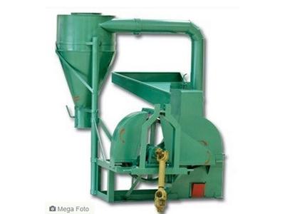 Traktörlü Tip Yem Kırma Makinası - 1700 kg /saat