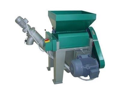 Elektrikli Yem Ezme Makinası ( 1100 Kg / Saat )