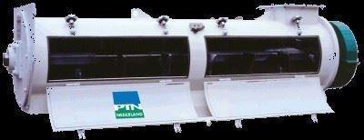 Kondisyoner Makinası / Ptn Mix Conditioner