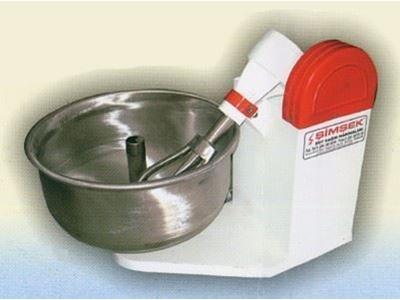 Hamur Yoğurma Makinası - 60 lık