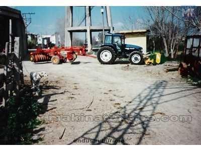Üniversal Ayçiçek, Mısır, Buğday Parçalama Makinesi / Ersun Sp1
