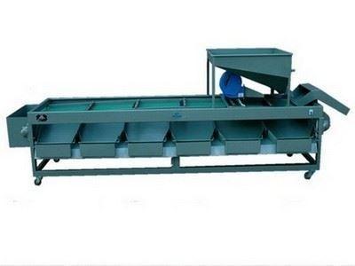 Zeytin Kalibre Makinası