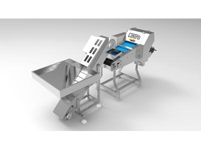Zeytin Kırma Makinası ( 1000 Kg/Saat )