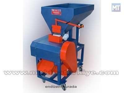 Zeytin Çizme Makinası ( 2000 Kg/Saat ) Çınarlı Makina ÇM005-B