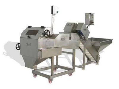 Zeytin Kırma Makinası