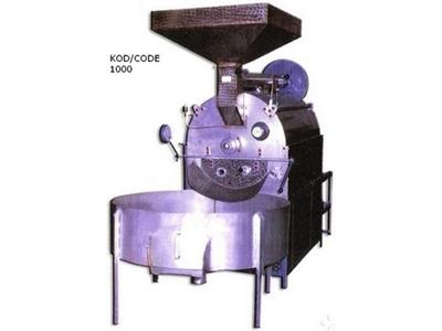 Kabak Çekirdeği Kavurma Makinası ( 160 Kg/Saat )