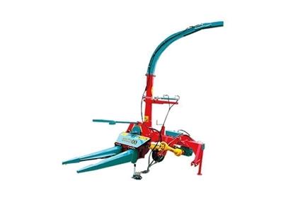 Tek Sıralı Mısır Slaj Makinesi ( 70 Cm )