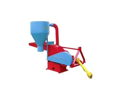 Yem Kırma Makinesi - Elektrik Motorlu ( 1,5 Ton/Saat )