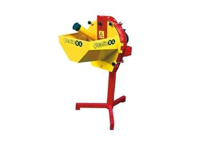 Dane Yem Kırma Makinesi Monofaze