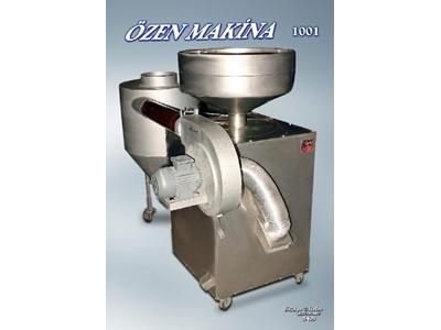 Fındık Soyma Makinası ( 180 Kg/Saat )