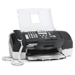 Hp Officejet J3680 Standart Faks Makinası