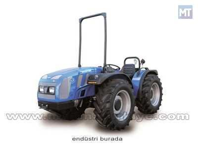 92 Hp Bahçe Traktörü