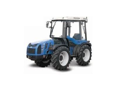 Bahçe Traktörü ( 64 Hp )