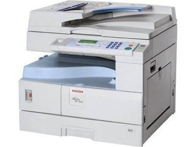 Siyah Beyaz Fotokopi Makinası ( 19 Kopya/Dak )