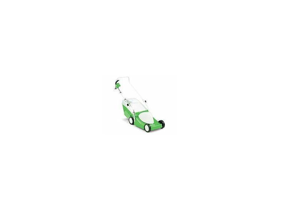 Elektrikli Çim Biçme Makinası ( 0,9 Kw )