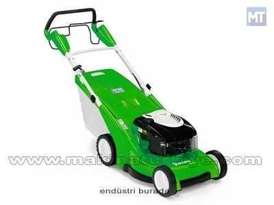 Çim Biçme Makinası - Benzinli ( 6 Hp - 48 Cm )