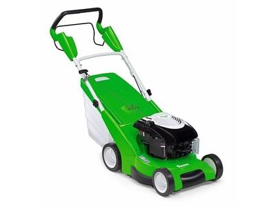 Benzinli Çim Biçme Makinası ( 5,5 Hp - 45 Cm )