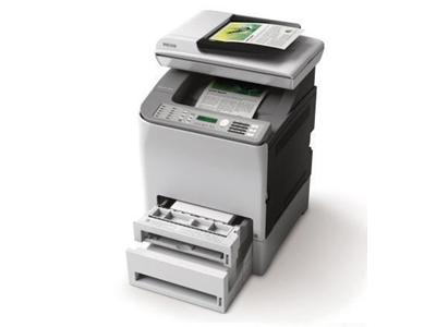 Renkli Fotokopi Makinası ( 20 Kopya/Dak )