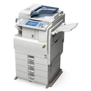 Renkli Fotokopi Makinası