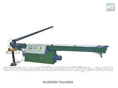 Boru Profil Bükme Makinası / Açımak A-Bbm-001