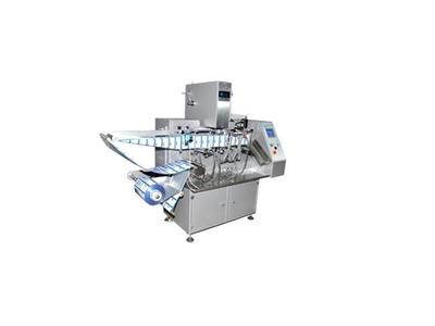 Otomatik Kolonyalı Islak Mendil Makinası