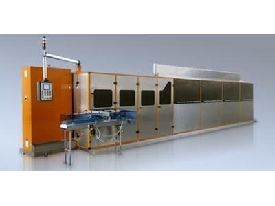 Otomatik Islak Havlu Makinası Kansan KNM-IO-4200
