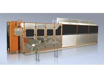 Islak Havlu Makinesi ( 3500 Yaprak /Dak )