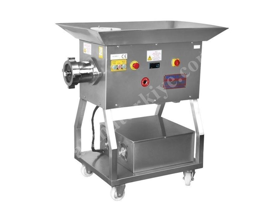 Kıyma Makinası -Soğutmalı 130 Inox  ( 900 Kg/ H )