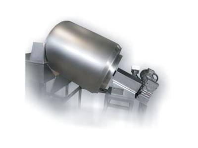 Kuruyemiş Tuzlama Makinesi ( 1000- 1800 Kg/Saat )