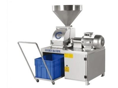 Pimli Tip Pudra Şekeri Değirmeni / Gocmen Machine G-Sm 1000