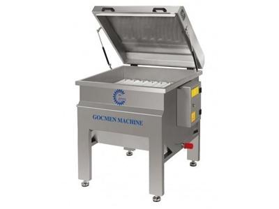 Yağ Eritme Makinesi / Gocmen Machine G-Ye