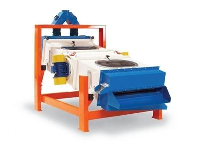 Çöp Sasörü Uğur Makina UMCS-60/100