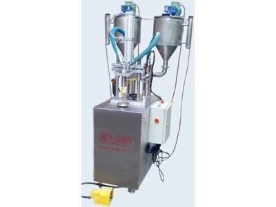 Sıvı Dolum Makinası ( 600-800 Ad/Saat )