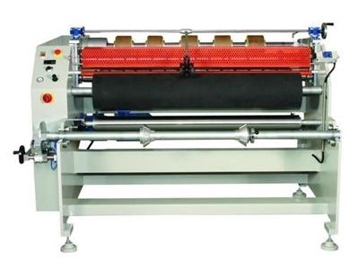 Pvc Pp Kağıt Folyo Dilimleme Makinası
