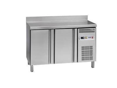 2 Kapaklı Tezgah Tipi Buzdolabı 255 Lt. /  Snack Msp-150