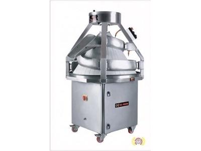 Konik Yuvarlama Makinası / Gül Makina Kçv-100