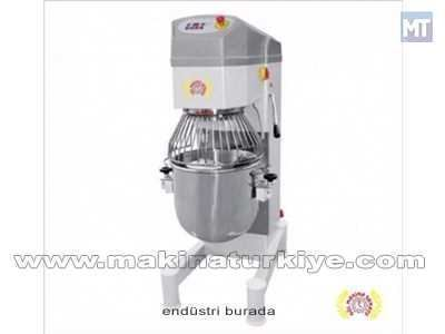 Planet Mikser / Gül Makina Plt 40
