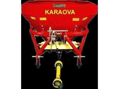 Kara Ova Gübre Serpme Makinası / Kara Ova Ko-2 (1000)