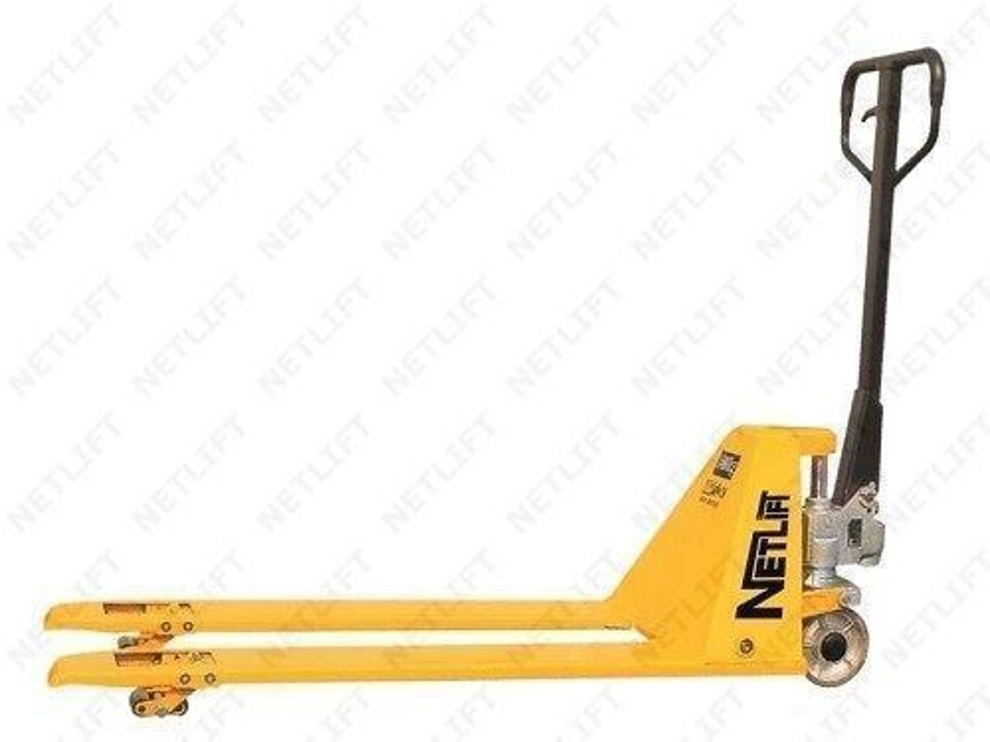 Manuel Transpalet 1000 Kg / Netlift Nl-Ac-Super Low 35