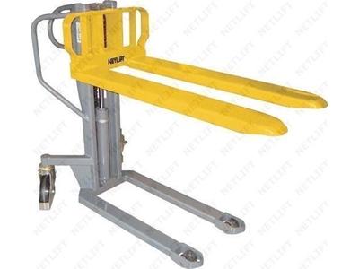 Manuel İstif Makinesi 800 Kg / Netlift Nl-Hs 0809