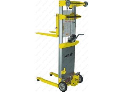 Manuel İstif Makinesi 181 Kg / Netlift Nl-Std 181