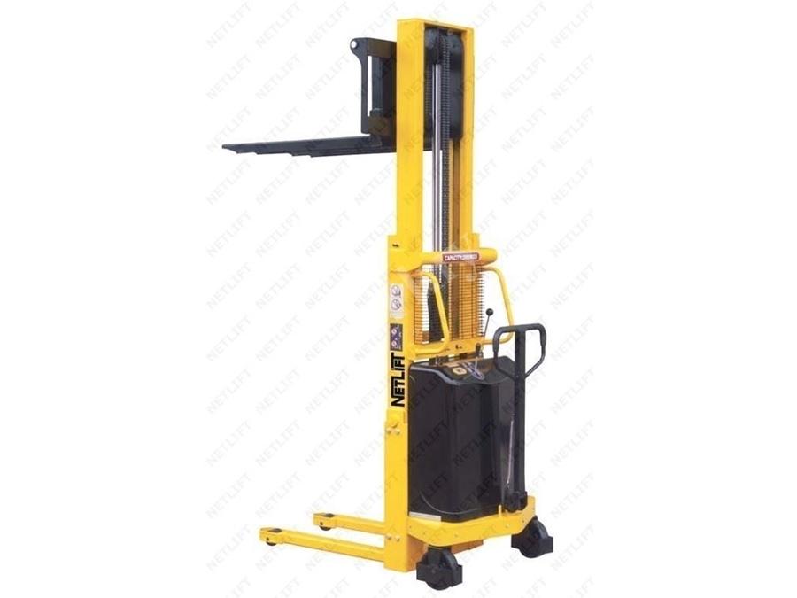 Akülü İstif Makinesi 2000 Kg / Netlift Nl-Dyc 20-16
