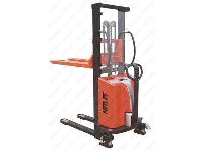 Akülü İstif Makinesi 1500 Kg / Netlift Nl-Spm 1516